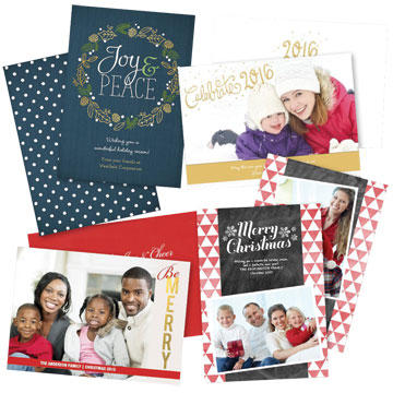 Staples Article: Small Business Holiday Cards: Your Design Tip Sheet Thumbnail