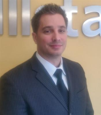Allstate Insurance Agent Adam Drake