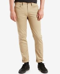 Image of Levi's® 511™ Slim Fit Commuter Jeans