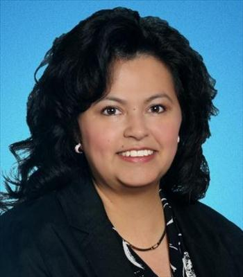 Photo of Adriana Cuevas