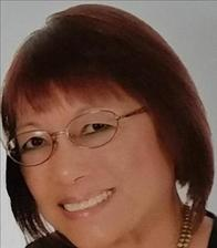 Silvia Kwan-Romano Agent Profile Photo