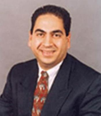 Photo of Pablo J Barreto