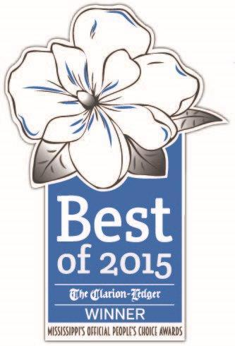 Scott Black - Voted the Clarion Ledger's Best Insurance Agent for 2015