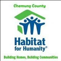 Nancy A. Murphy - Supporter of the Habitat for Humanity in Chemung County