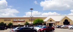Tom Thumb Storefront Picture at 5809 E Lovers Lane in Dallas TX