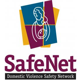 John Karnes - SafeNet: Domestic Violence Safety Network
