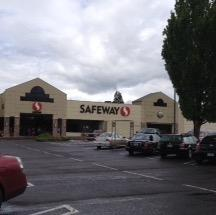 Safeway Pioneer Pkwy E Store Photo