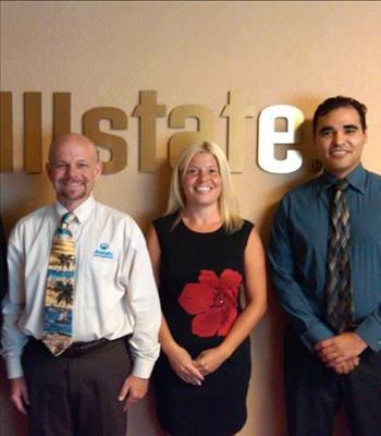 Allstate Insurance Agent K. Shawn Keiling