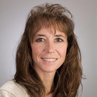 Headshot of Amy Jo Harnish, MD