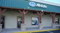 Exterior View of Allstate Agency Office