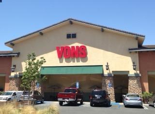 Vons Pharmacy De Palma Rd Store Photo