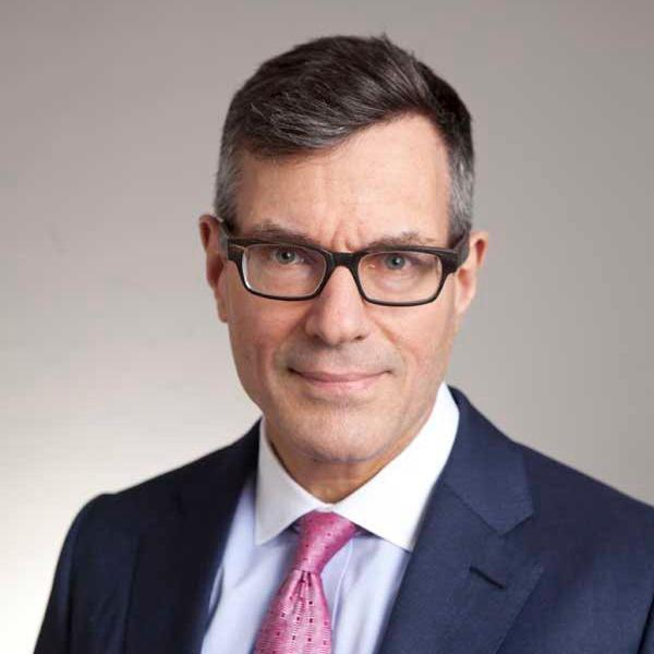 Photo of Allen Liebb - Morgan Stanley