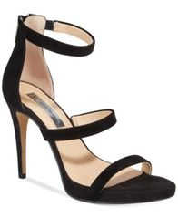 Image of INC International Concepts Sadiee Strappy Dress Sandals, Created for Macy's