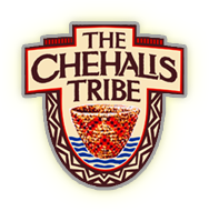 We support the Chehalis Tribe!