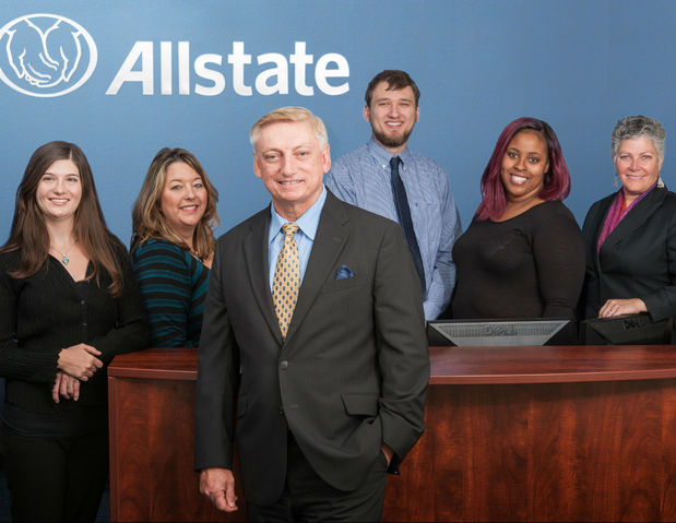 Allstate Car Service: Life, Home, & Car Insurance Quotes In North Chesterfield