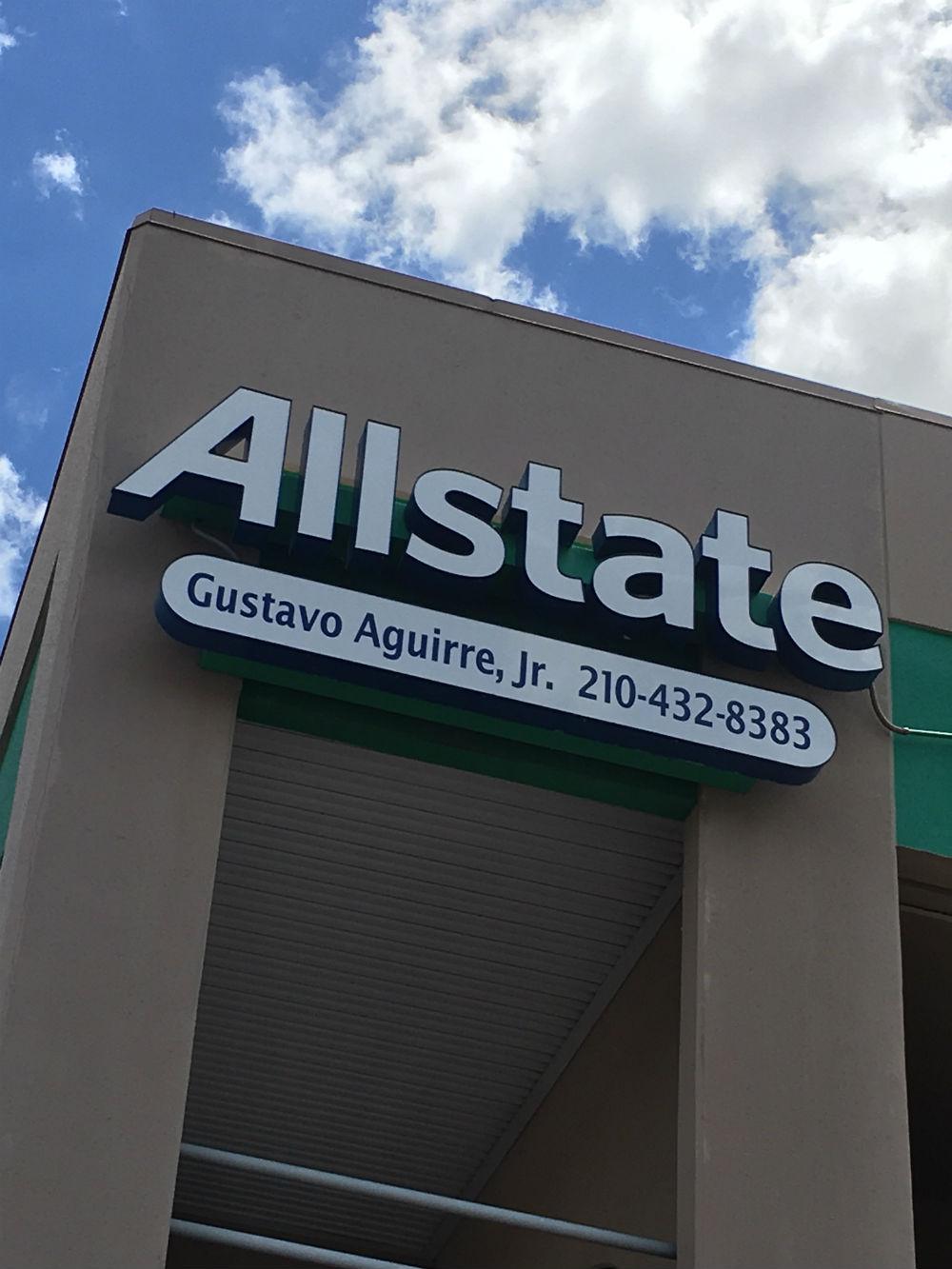 Allstate Car Insurance In San Antonio Tx Gustavo