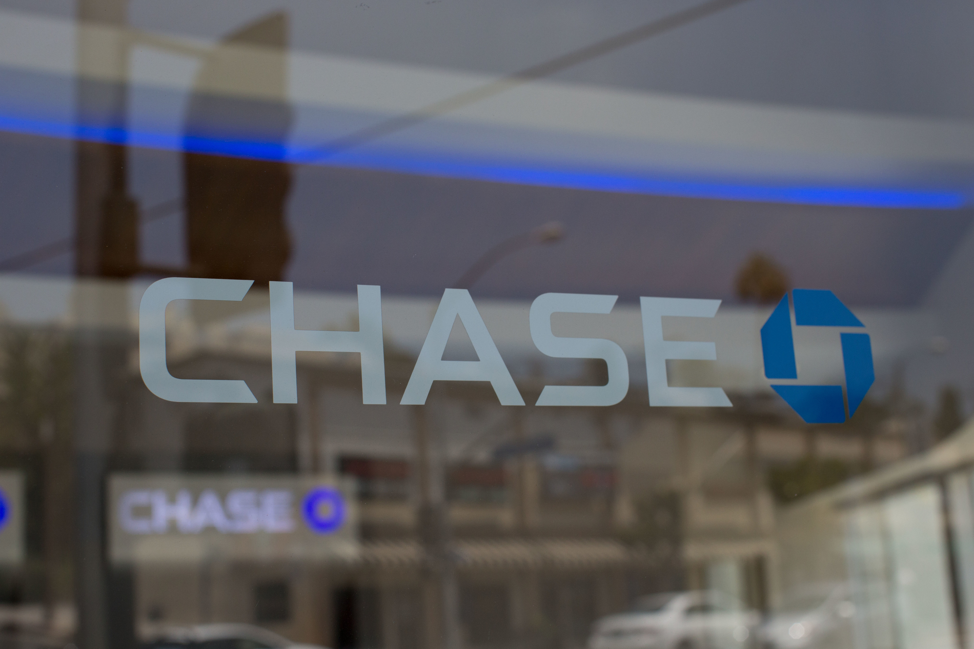 North Division St | Chase Bank
