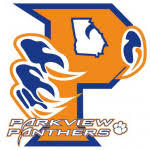 Logo for Parkview Panthers