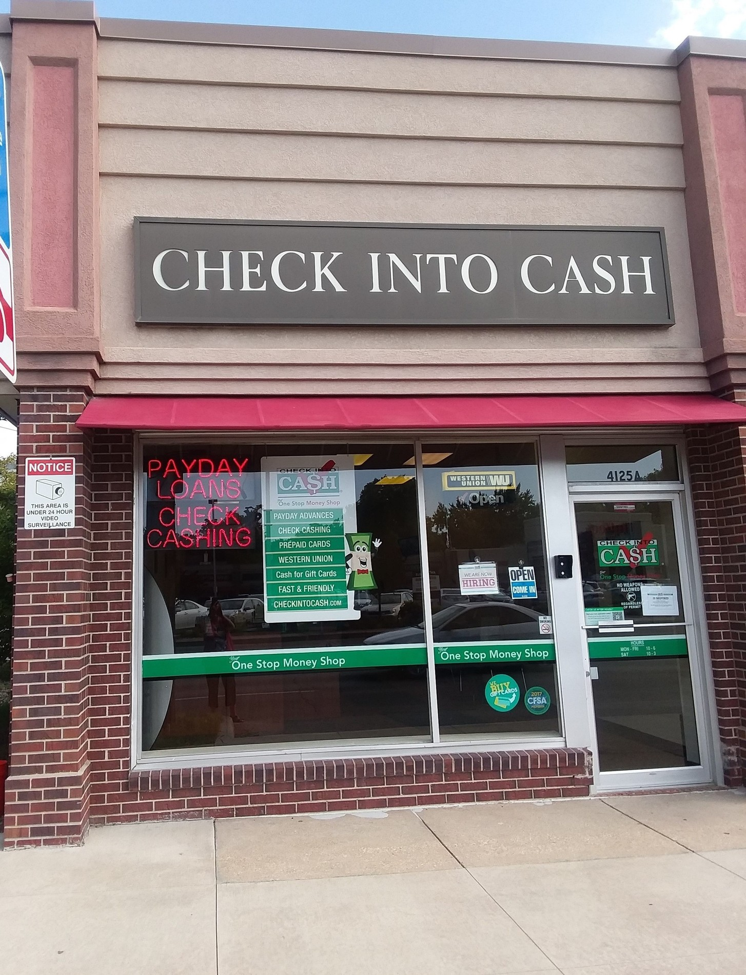 quick cash advance euclid