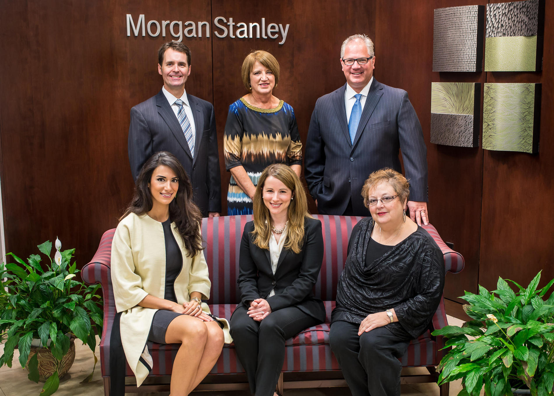 The Waypoint Group | Canfield, OH | Morgan Stanley Wealth Management