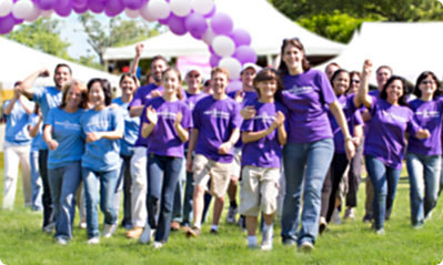 We are a proud support of the March of Dimes since 2011