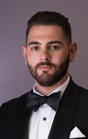 Hrant Hovakimyan Agent Profile Photo