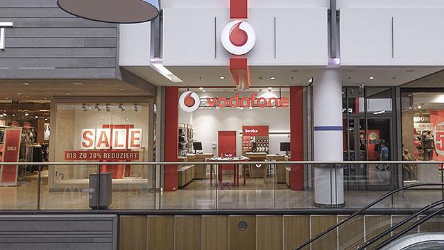 Vodafone Störung Regensburg