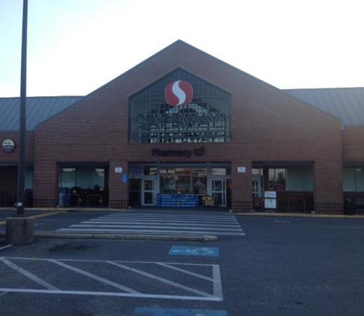Safeway Pharmacy Kingstowne Towne Ctr Store Photo