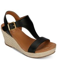 Image of Kenneth Cole Reaction Women's Card Wedges