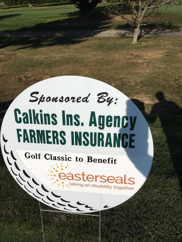 Calkins Insurance Agency Supporting Our Community Organizations