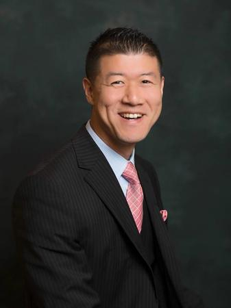 Photo of Jeff Shi