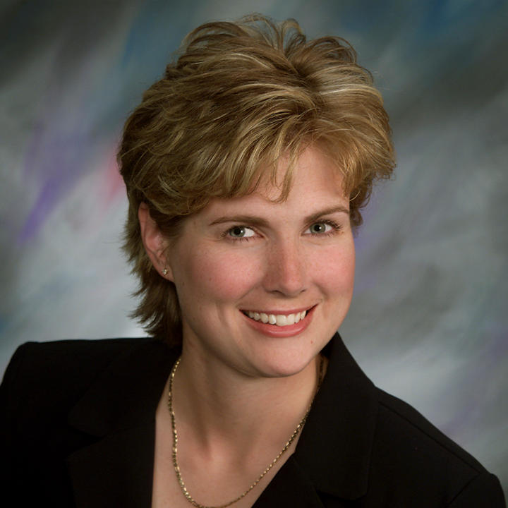 Photo of Kimberly Goble, M.D.