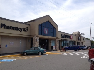 Safeway Pharmacy Broadway Ave Store Photo