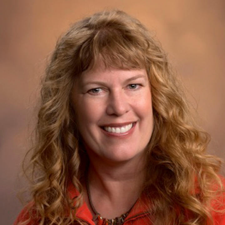Photo of Rochelle Christensen, M.D.