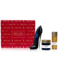 Image of Carolina Herrera 3-Pc. Good Girl Gift Set