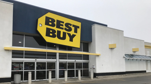 Best Buy Downsview