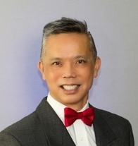 Photo of Kevin Lum