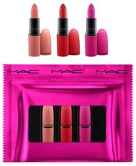 Image of MAC 3-Pc. Shiny Pretty Things Lip Set - Limited Edition, Created for Macy's, A $55.50 Value!