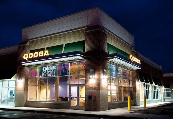 Qdoba Location Store Picture