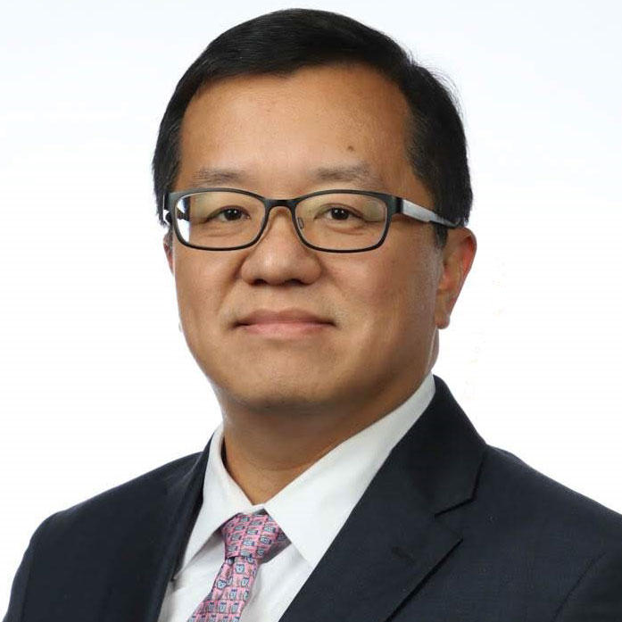 Andy Y. Huang, M.D.