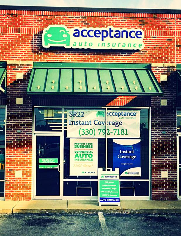 Acceptance Insurance - Mahoning Ave