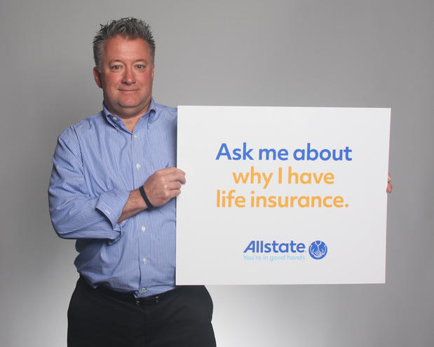 Allstate Life Insurance Quotes New Life Home & Car Insurance Quotes In Lewes De  Allstate  Paul