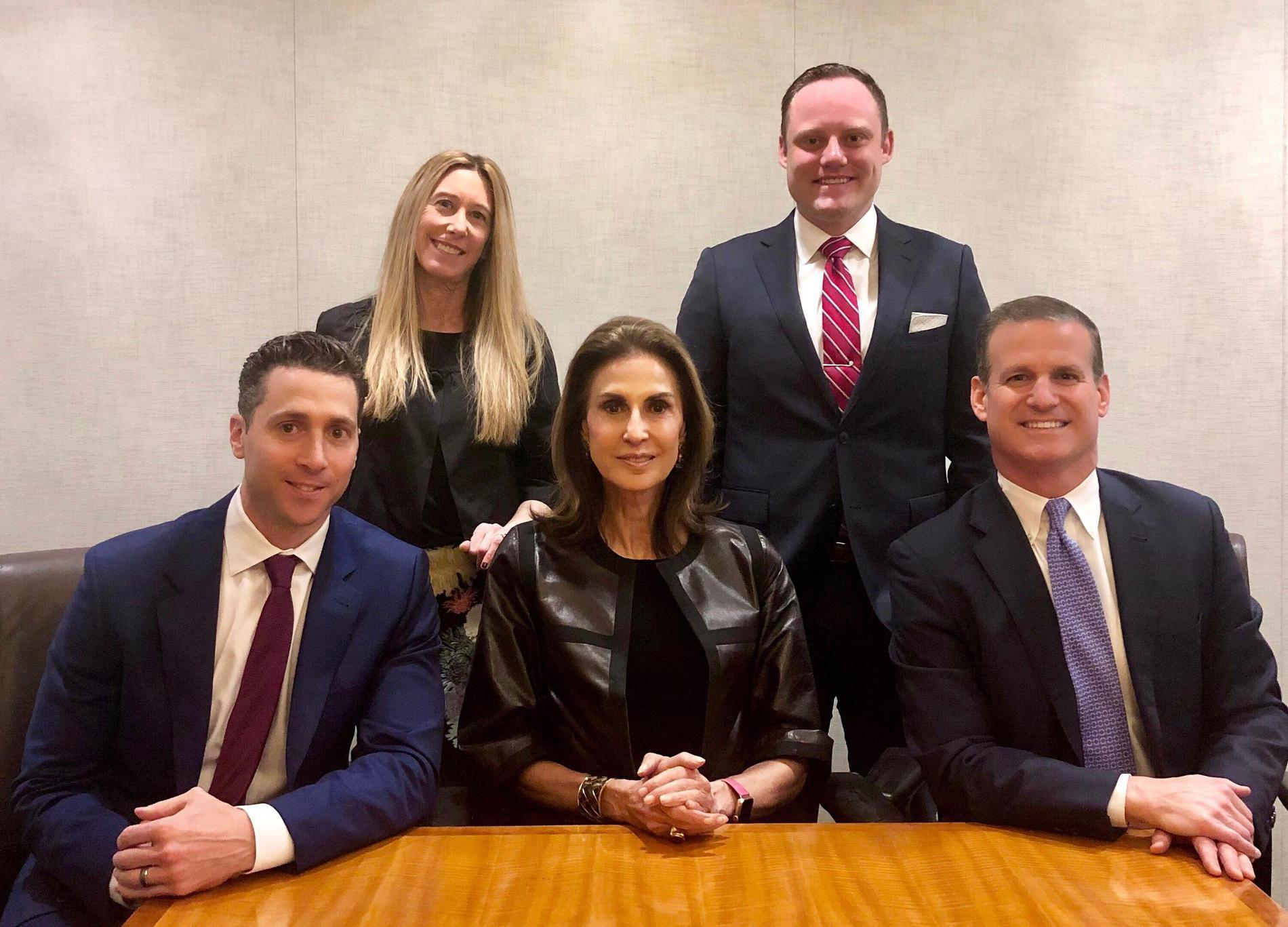 The FCG Wealth Management Group   New York, NY   Morgan