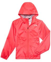 Image of The North Face Zipline Rain Jacket, Little Girls & Big Girls