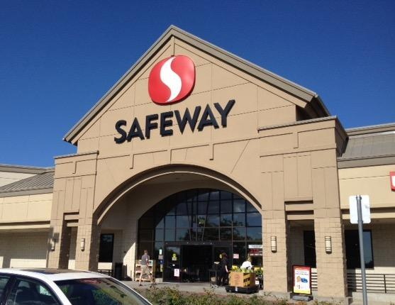 Safeway Commercial St SE Store Photo