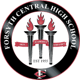 We support Forsyth Central High School.