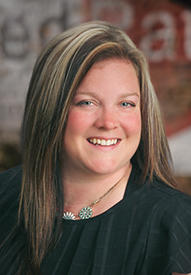 Kimberly Doolan Loan officer headshot