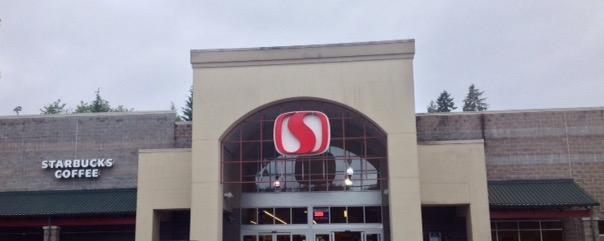 Safeway Store Front Picture at 1401 NE McWilliams Rd in Bremerton WA