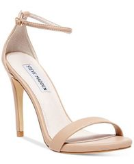 Image of Steve Madden Women's Stecy Two-Piece Sandals