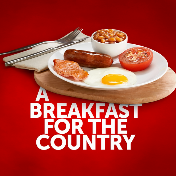 Image of Country Breakfast Deal
